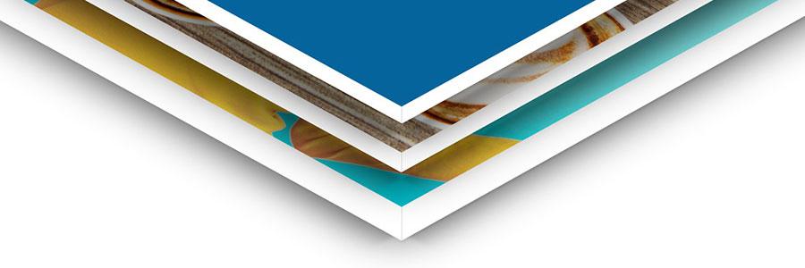 Stampa digitale UV di grande formato su forex a Torino