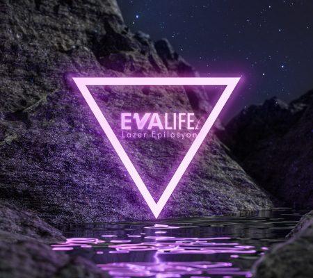 EvaLife Lazer Epilasyon