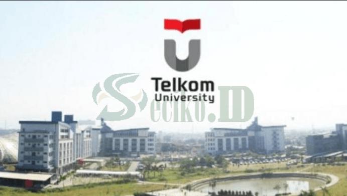 Universitas Telkom Indonesia