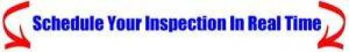 Tampa Home Inspection schedule real time