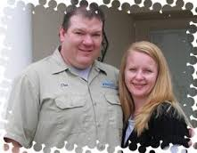 Tampa Home Inspection Dan and Melissa