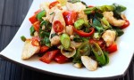 Thai Lime Chicken Stir-Fry