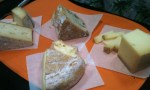 Three Cheeses Scallopini