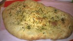Focaccia with Rosemary and Sea Salt