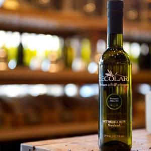 Koroneiki Extra Virgin Olive Oil - Robust-0