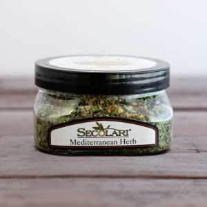 Mediterranean Herb for Seasoning and Dipping-0