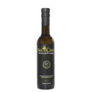 Cilantro Olive Oil
