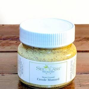 Creole Mustard