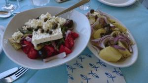 Health Benefits of a Mediterranean Diet