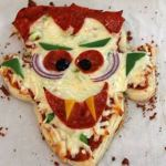 Haunted Pizza