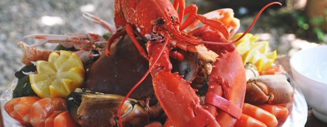 Tandoori Shrimp Recipe