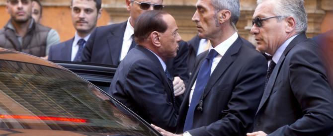 Le tre condizioni di Berlusconi per restare nell'euro. O così o fuori