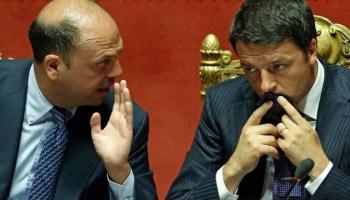 Ora Renzi teme i 2 milioni del Family Day. Ma più di lui è Alfano a tremare...