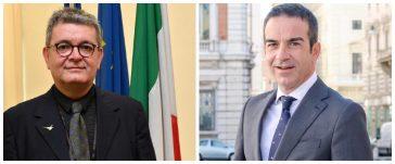Calabria, il centrodestra ha scelto i candidati per la Regione: si corre con il ticket Occhiuto-Spirlì