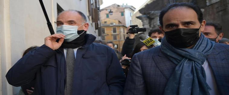 """Pd, Marcucci guida l'assalto degli """"orfani"""" di Renzi: «Caro Letta, così ci mandi a sbattere»"""