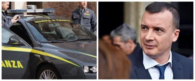 """""""La Guardia di Finanza vuole vederci chiaro sui conti di Rocco Casalino e del fidanzato"""""""