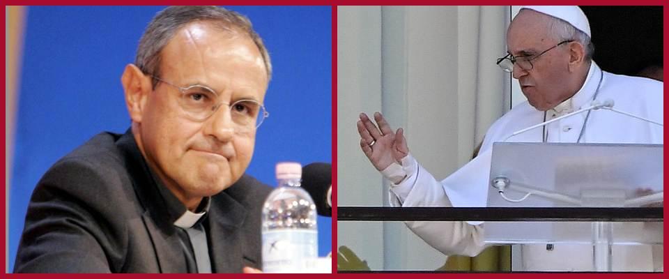 Stangata di Papa Francesco su Comunione e liberazione: commissariati i membri laici