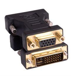 roline dvi vga adapter dvi m hd15 f  [ 1200 x 1200 Pixel ]