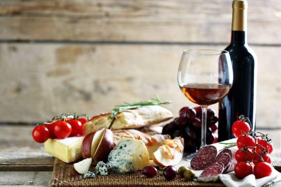 Acidic Wines: Analyzing Acidity - SecondBottle Presents Acidic Wines