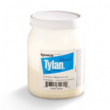 Tylan Powder Product Insert