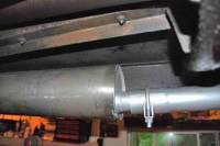 Exhaust: Exhaust Pipe Repair