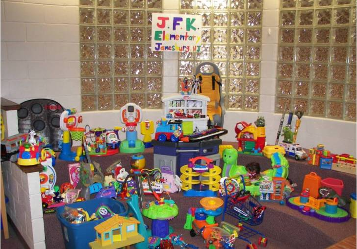 Recycling Ideas For Elementary Schools