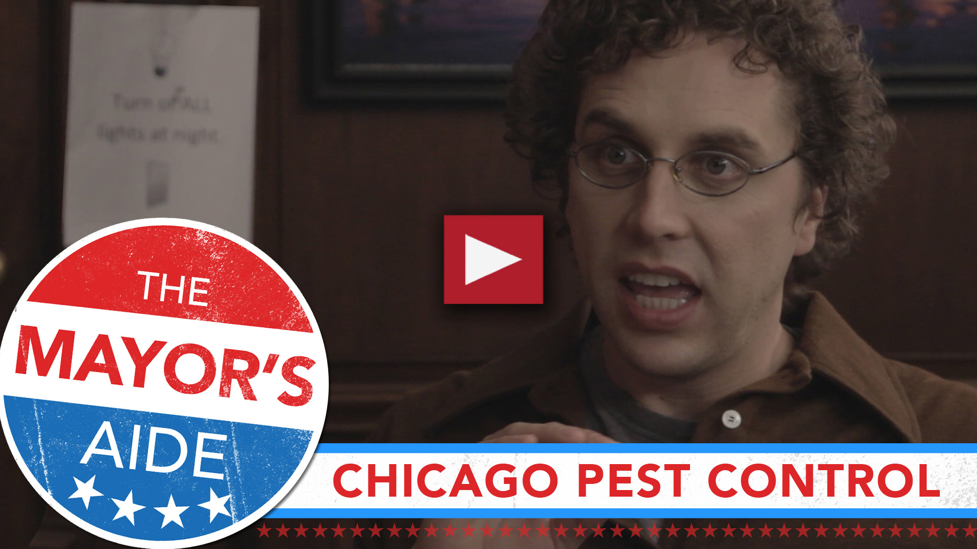 The Mayor's Aide – Chicago Pest Control