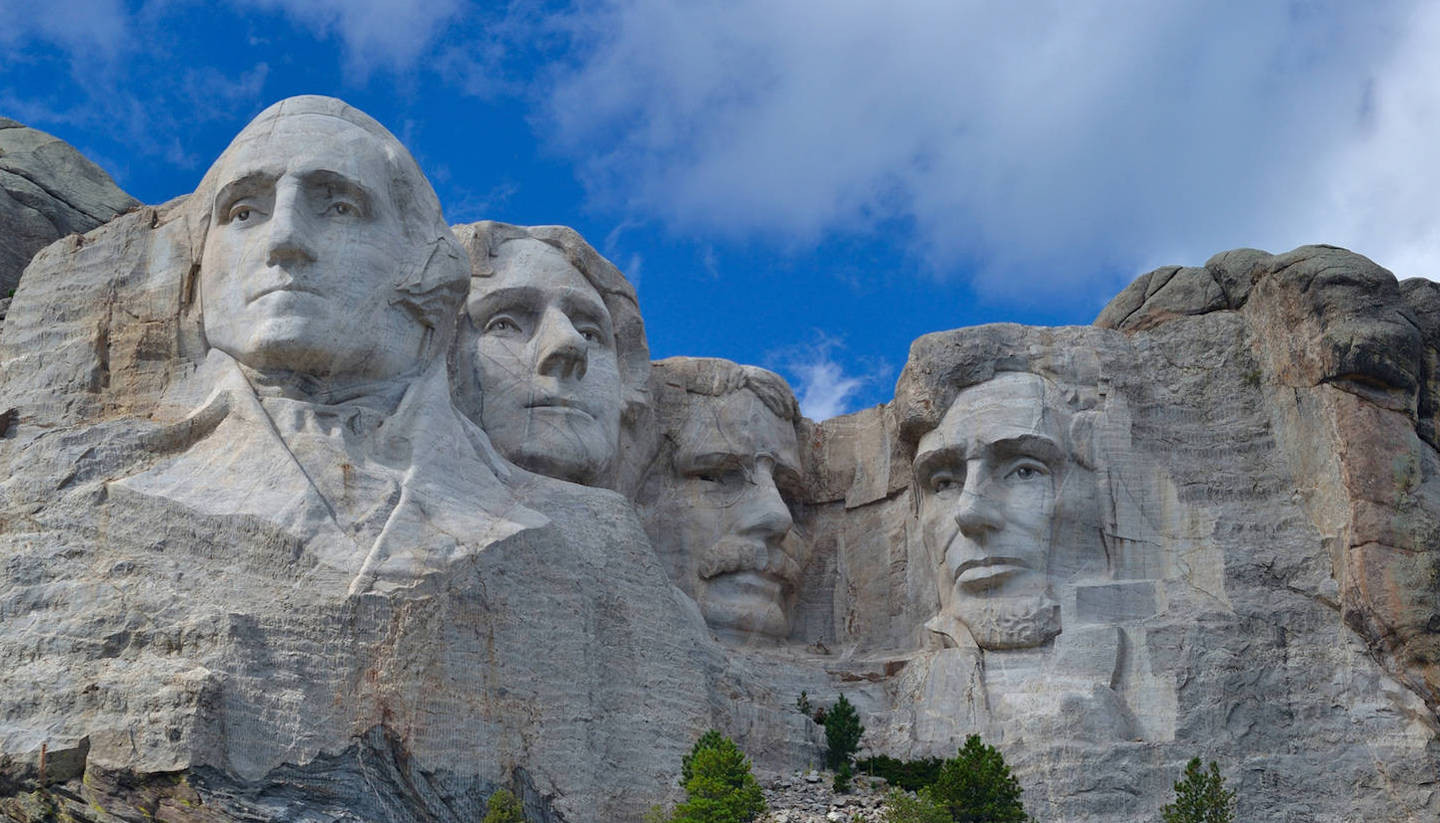 This Handy Tool Will Help You Memorize All 45 U.S. Presidents In Order