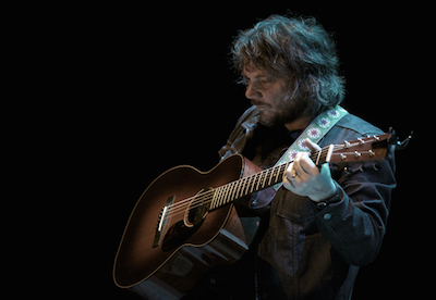 Jeff Tweedy is the best and you should go see him play on Saturday. Image via cityofchicago.org