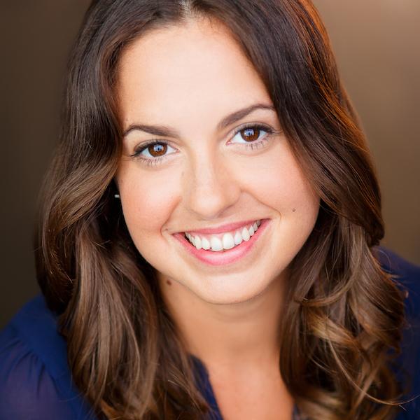 Sarah Dell'Amico