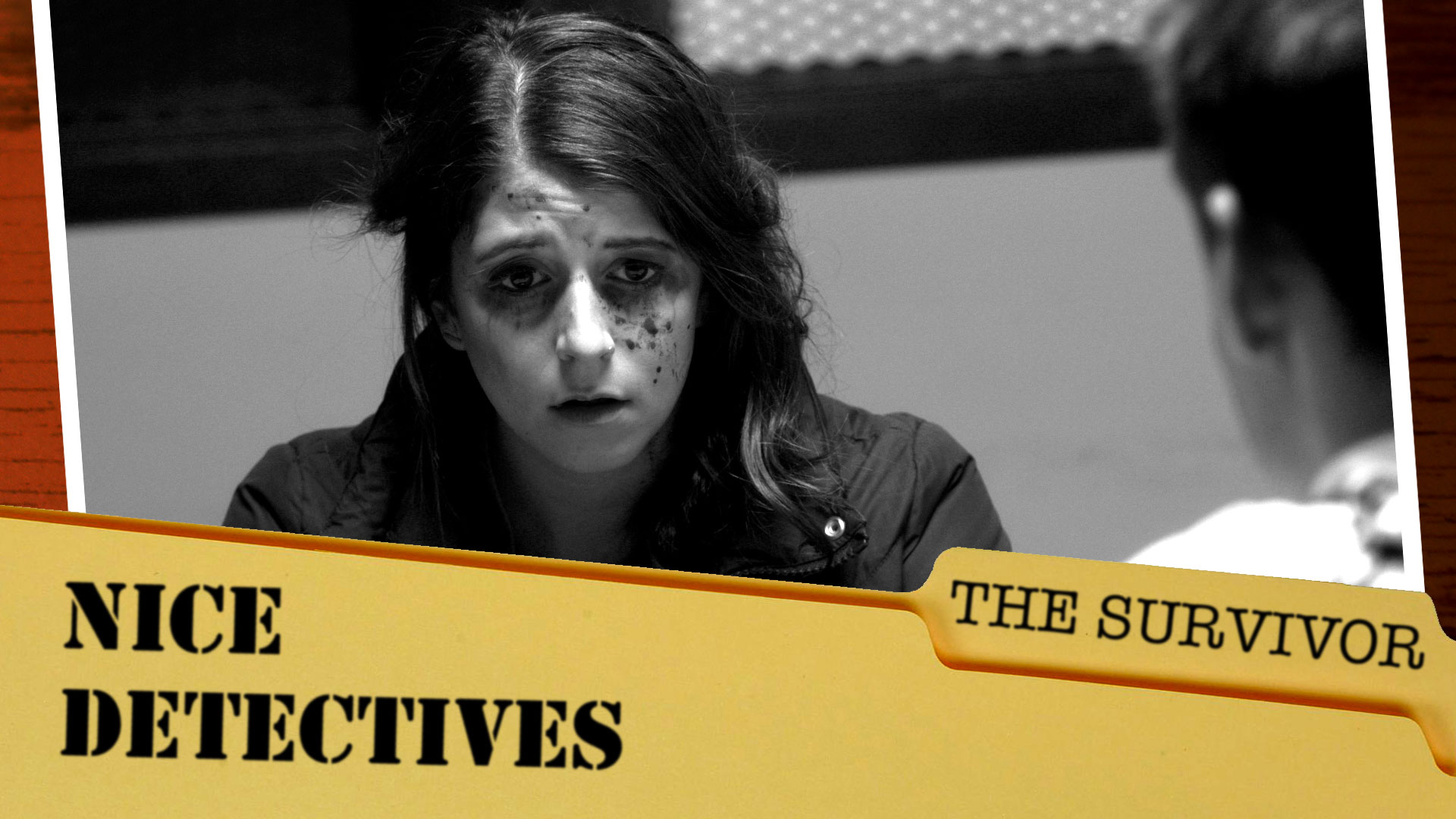 The Survivor – Nice Detectives