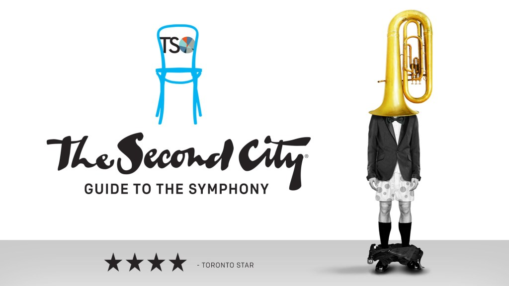 Second City Guide to the Symphony