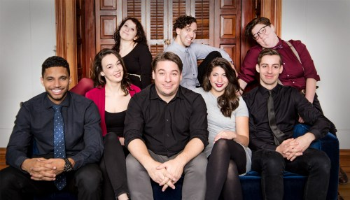 The Second City House Company - The Second City
