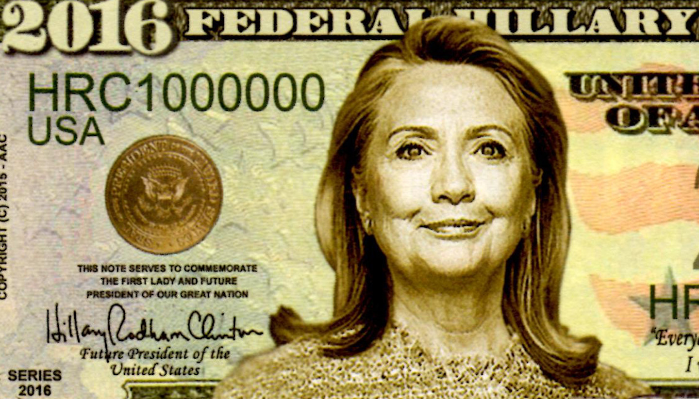 An Economic History Of Women On U S Currency
