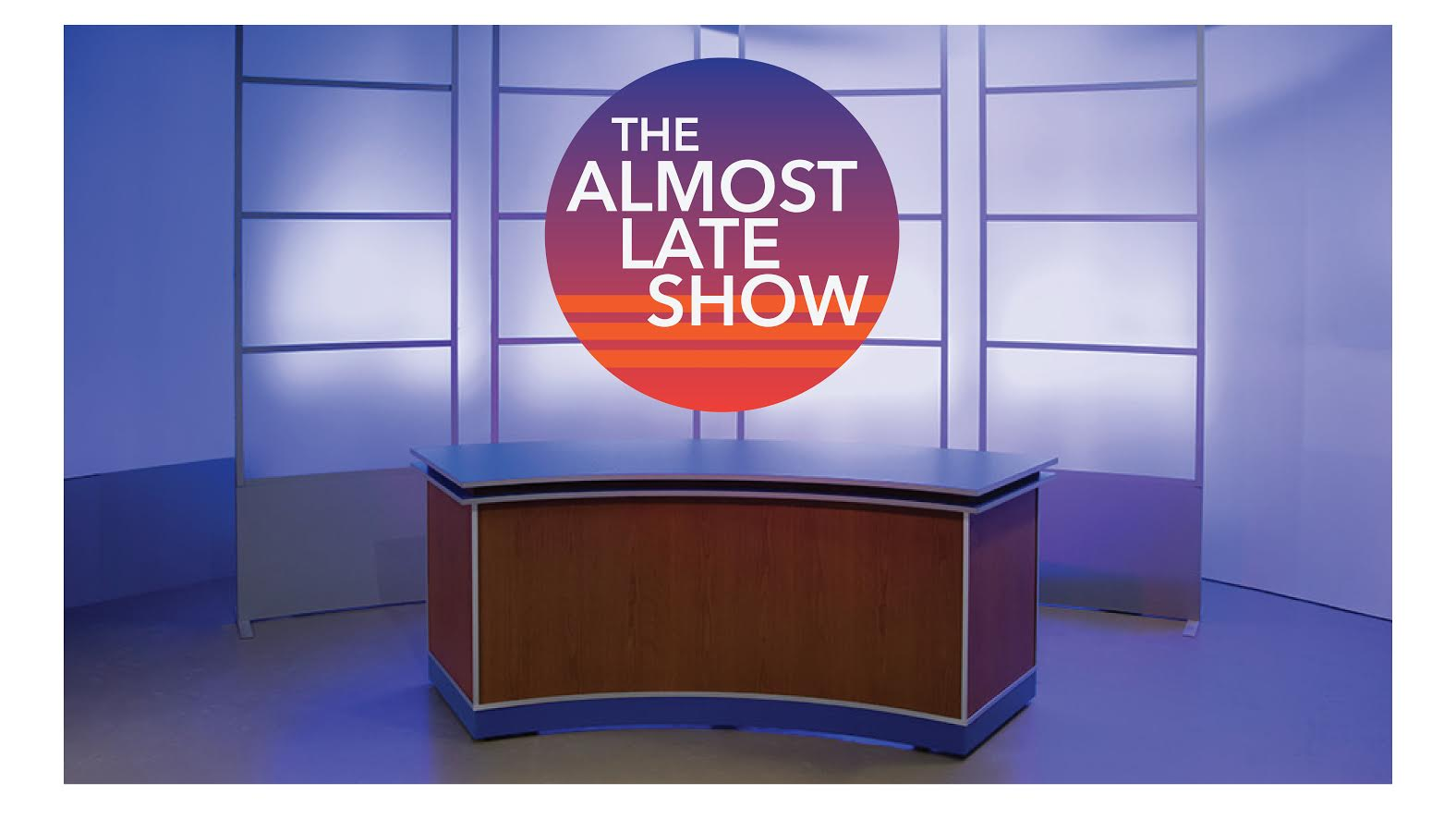 The Almost Late Show
