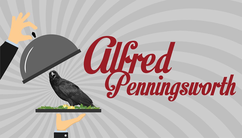 Alfred & Penningsworth - SC Sketch Ensembles