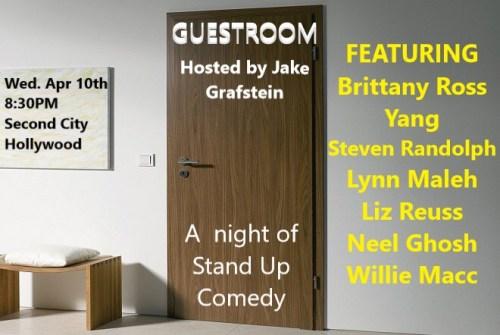 Guest Room w/ Tim Stoltenberg
