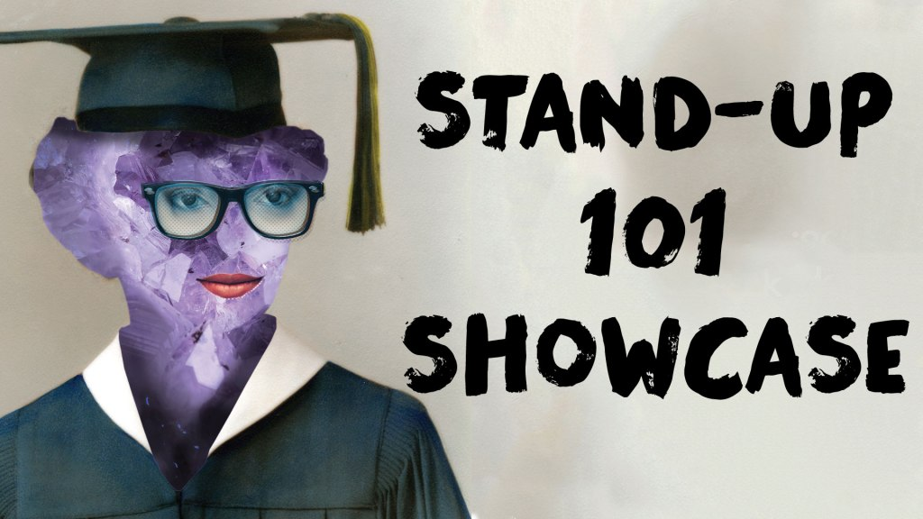 Stand-Up 1