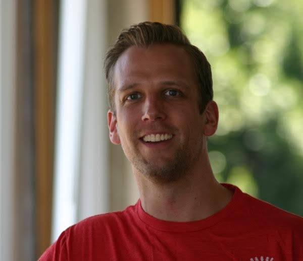 Steve Annen