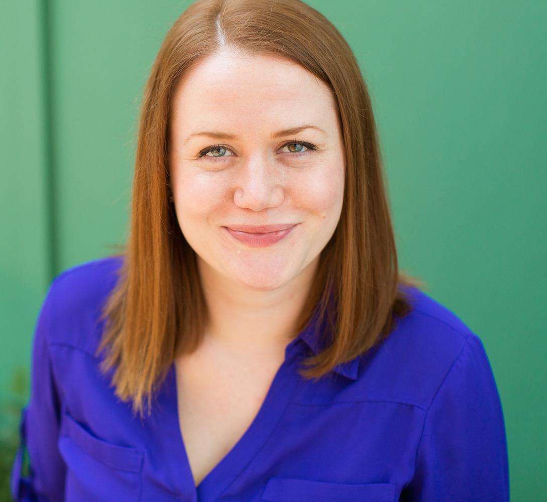 Jenna Steege