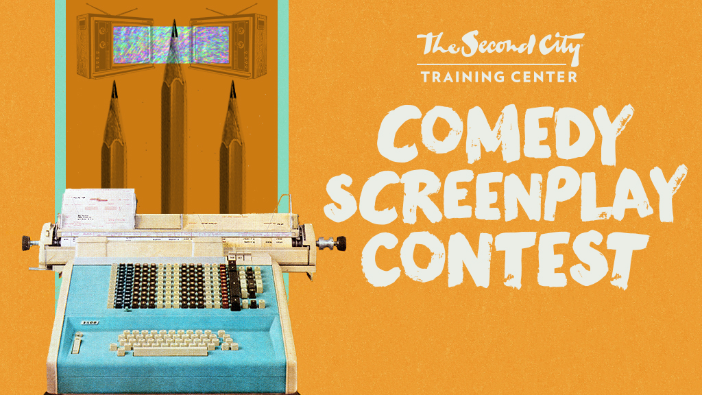 SCTC Comedy Screenplay Contest