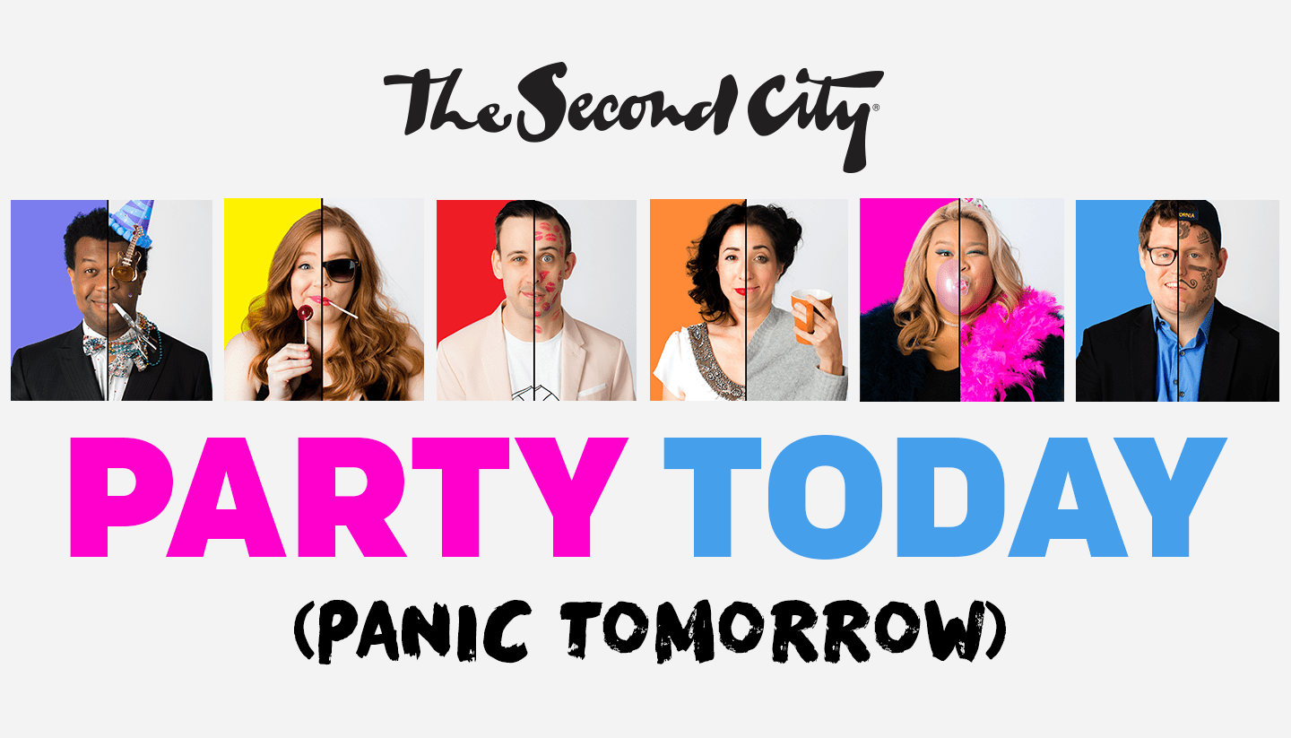 The Second City is a comedy club that has been bringing its fans all the fun to keep them laughing and enthralled. They began as a small comedy theatre but have since grown to the current leading improv-based sketch comedy.