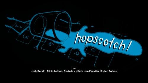 Hopscotch!
