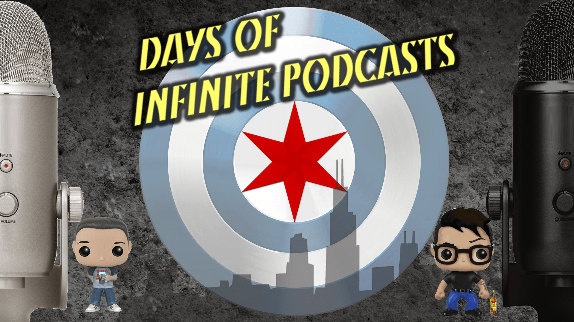 Days of Infinite Podcasts