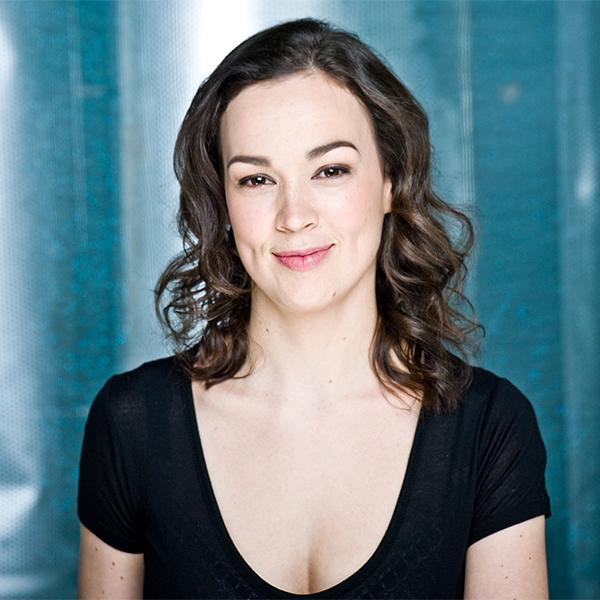Shannon Lahaie