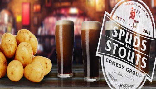 Spuds and Stouts