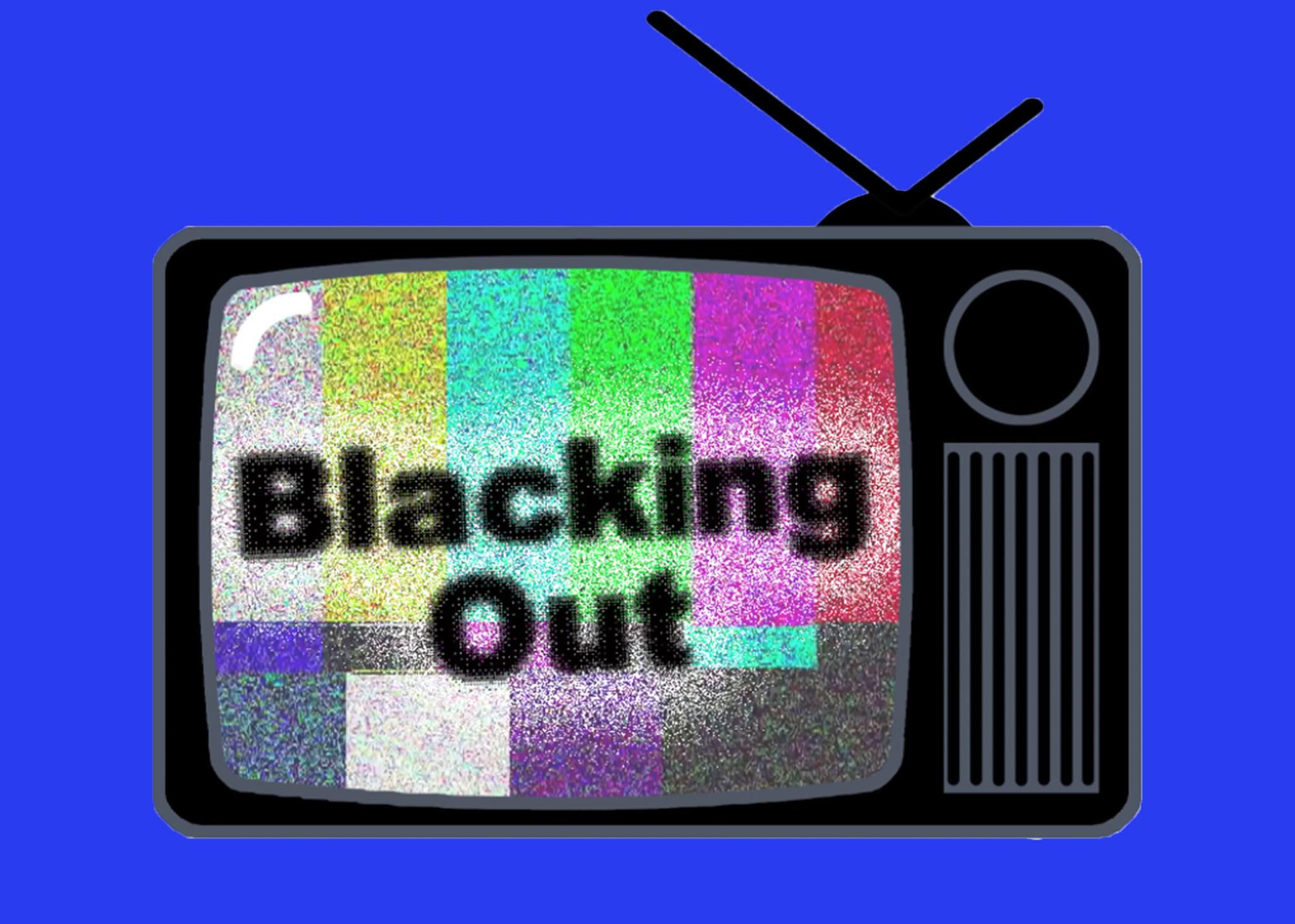 BLACKINGOUT
