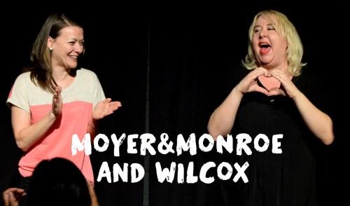 Moyer & Monroe and Wilcox