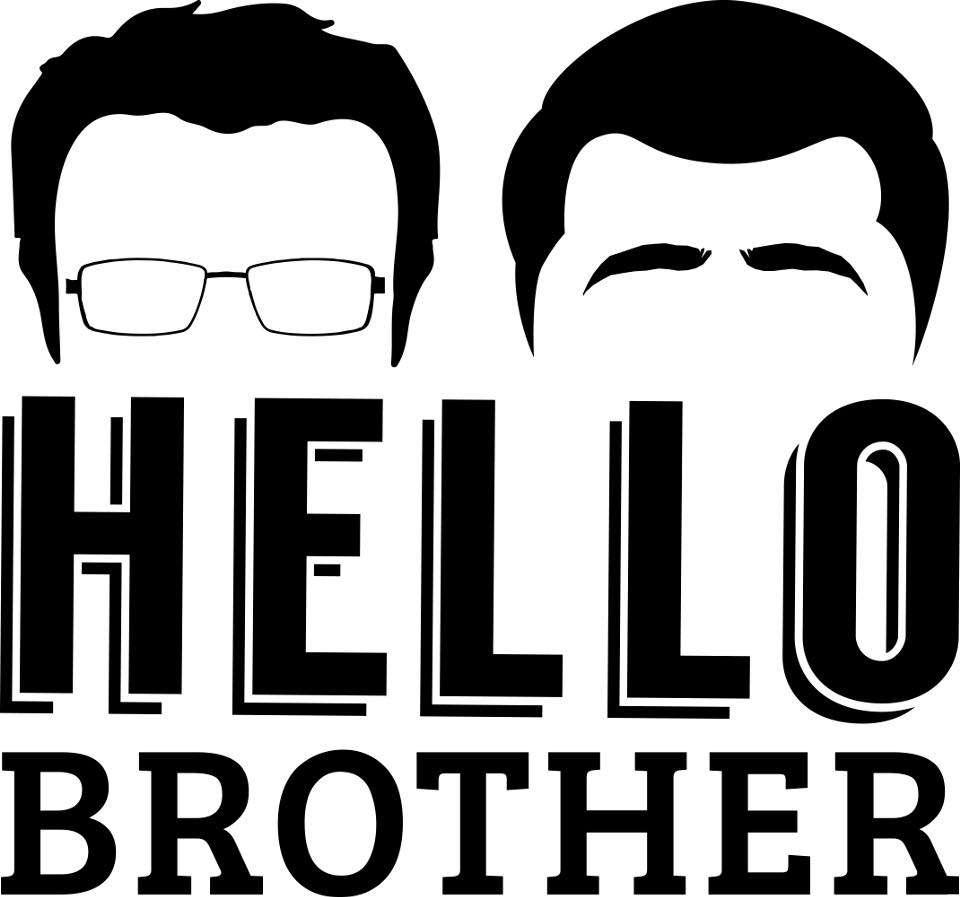 Hello Brother - Two Brothers