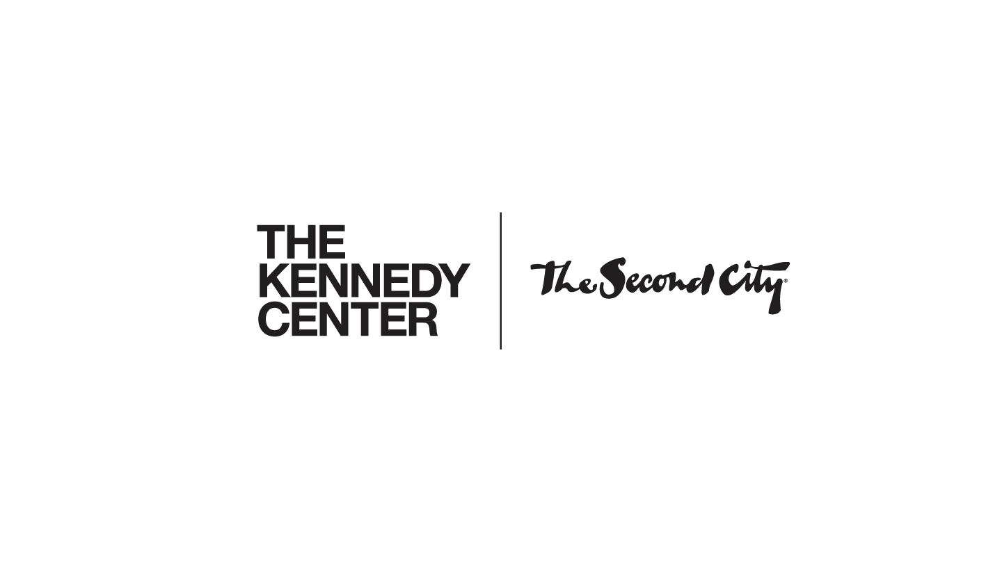 The Kennedy Center Announces Partnership With The Second City